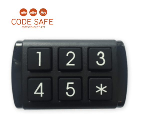 CODE SAFE installers immobiliser locations